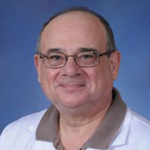 Dr. Louis R. Giusto, MD