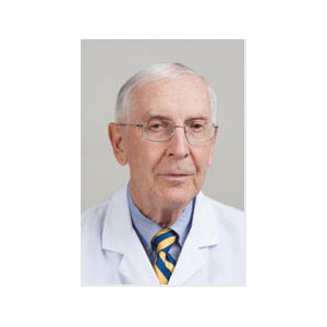 James D. Cherry, MD