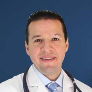 Dr. Antonio Serna, MD