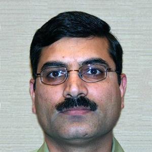 Dr. Syed M. Khalid, MD