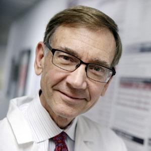 Dr. Nicholas J. Vogelzang, MD