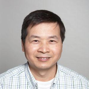 Dr. Guang-Qian Xiao, MD