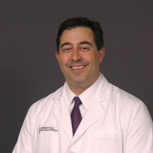 Dr. John D. Scott, MD