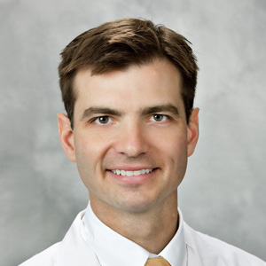 Dr. David Richardson, MD