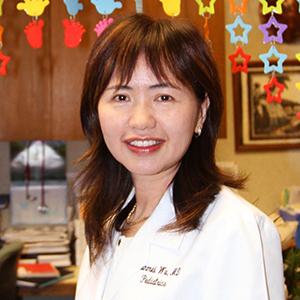 Dr. Chunmei Wu, MD