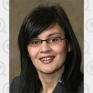 Dr. Polina F. Kaloyanova, MD
