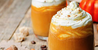 6 Healthy Ways to Get Your Pumpkin Spice Fix This Fall