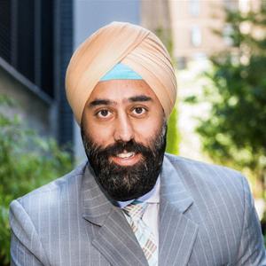 Dr. Jaspal R. Singh, MD