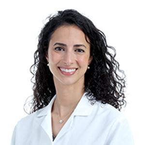 Dr. Maria C. Hassan, DO