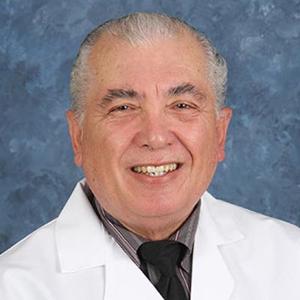 Dr. Luis S. Contreras, MD