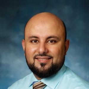 Dr. Ayman A. Gheith, MD