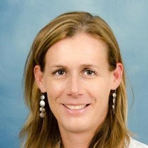 Dr. Margaret M. Moore, MD