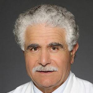 Dr. Issam D. Soussou, MD