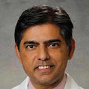 Dr. Agha S. Haider, MD