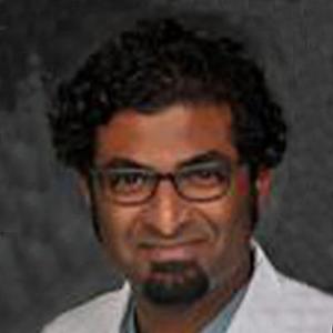 Dr. Aravind B. Sankar, MD
