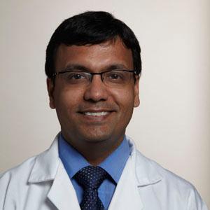 Dr. Partho P. Sengupta, MD