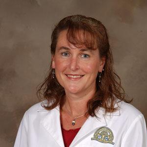 Dr. LaClaire W. Stewart, MD