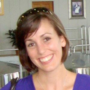 Lexie Timpson - Kalamazoo, MI - Nutrition & Dietetics