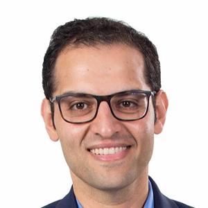 Dr. George B. Iskander, MD