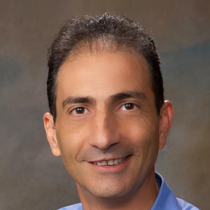 Dr. Hazem F. Al-Andary, MD