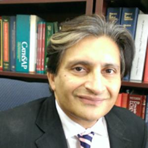 Dr. Amir Z. Malik, MD