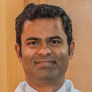 Dr. Kishor K. Muniyappa, MD