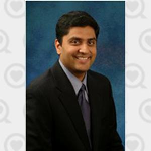 Dr. Ravi Bukkapatnam, MD
