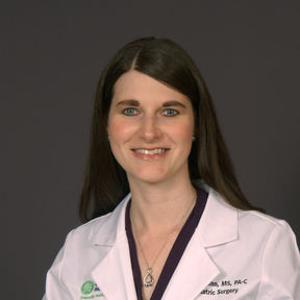 Ann M. Linn, PA