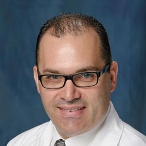 Dr. Georgios Rossidis, MD