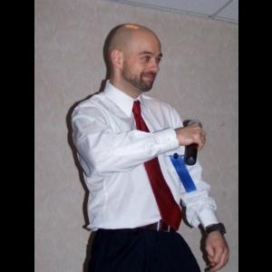 Adam Bullock , NASM Elite Trainer - Philadelphia, PA - Fitness