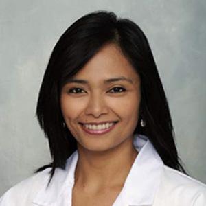 Dr. Pia H. Francisco-Natanauan, MD