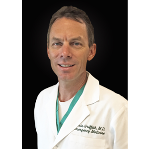 Dr. Kevin L. Griffith, MD - Gulfport, MS - Emergency Medicine