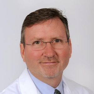 Dr. William P. Didelot, MD
