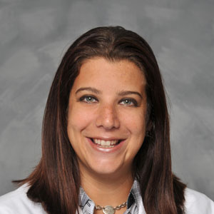 Dr. Meredith C. Levine, MD