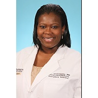 Dr. Enyo Ablordeppey, MD - Saint Louis, MO - undefined