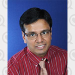 Dr. Shrinivas M. Diggikar, MD