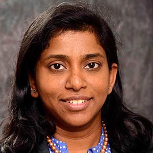 Dr. Sarah Varghese, MD
