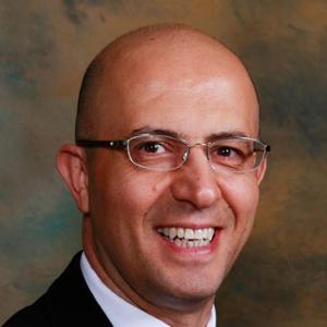Dr. Kianoosh Kaveh, DO