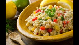Add Quinoa to Your Plate
