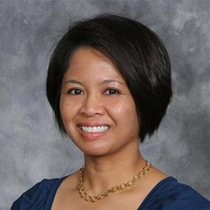 Dr. Myra D. Carreon, MD