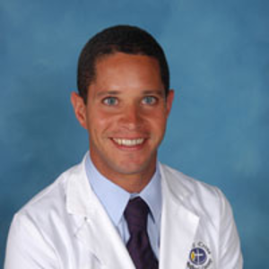 Dr. Joshua M. Larned, MD