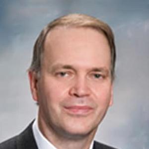Dr. Steven Naleway, MD