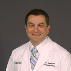 Dr. Harold P. Blanks, MD