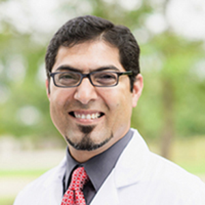 Dr. Syed A. Idris, MD