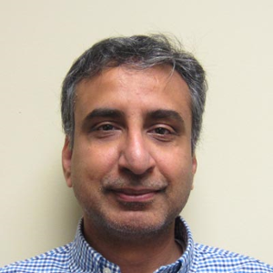 Dr. Faraz Masood, MD
