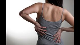 Is Your Back Pain Osteoarthritis?