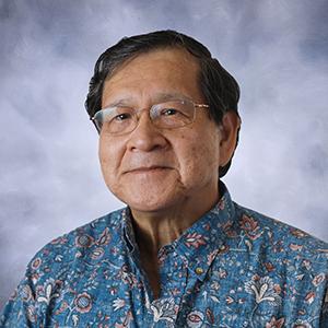 Dr. Irwin K. Lee, MD