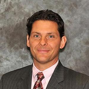 Dr. John D. Cantando, DO