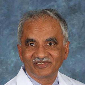 Dr. Koravangala V. Sundaresh, MD