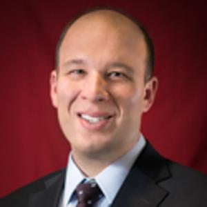 Dr. Stephen R. Tolhurst, MD